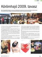 Körömhajó 2009. tavasz - Beauty Forum Nailpro 2009/3