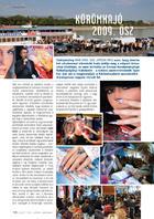 Szépítész - Körömhajó 2009 ősz - 2009-10-15