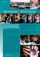 Szépítész - Körömhajó 2010 tavasz - 2010-06-04