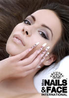 MISS NAILS AND FACE