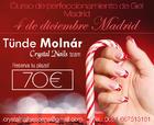 Curso Madrid - 4 y 5 de diciembre - CANCELADO !!!