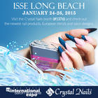 ISSE Long Beach 2015