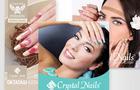 KÖRÖMHAJÓ - 3 VADIÚJ Crystal Nails katalógus