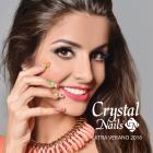 Nuevo catálogo Crystal Nails - Verano 2016 !