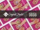 MEGJELENT! Crystal Nails 2020 Nyár Extra Katalógus