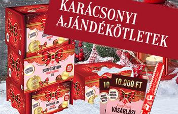 mukorom.hu - Karácsonyi ajándékötletek a Crystal Nails-től: tuti tippek a karácsonyfa alá
