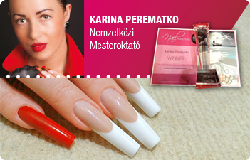"""mukorom.hu - Karina Perematko - a KÖRÖMHAJÓ """"sztárelőadója"""" – ismét bizonyított!"""