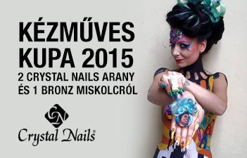 mukorom.hu - Kézműves Kupa 2015 - Sikerek