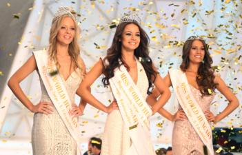 mukorom.hu -  Miss World Hungary - Magyarország Szépe 2015:  Kiss Daniella fejére került a korona!