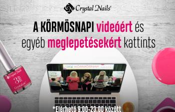 mukorom.hu - Nézd vissza a Körmösnapi videót!
