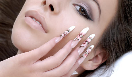 Best Nails - MISS NAILS AND FACE