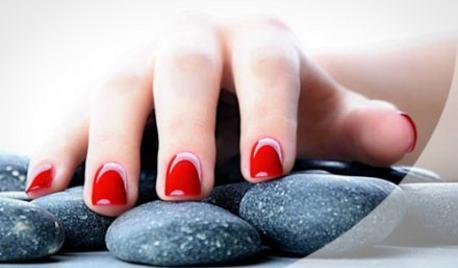 Best Nails - Покриття гель-лаком