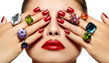 Best Nails - Модний манікюр осінь-зима 2014-2015