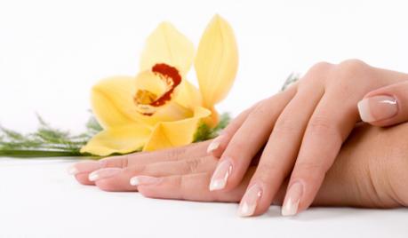 Best Nails - Ламкі нігті, причини?