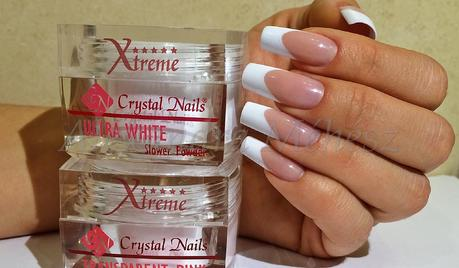 Best Nails - Crystal Nails - Brand awareness
