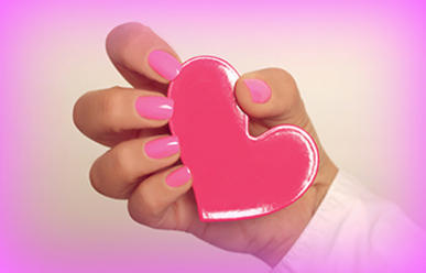 Best Nails - Valentine's Day- 14th of February