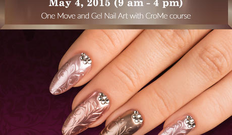 Best Nails - Willamette Valley Nail Professional Networking Event