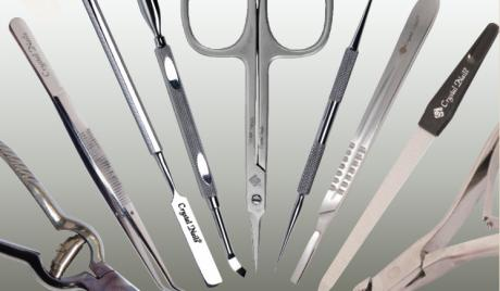 Best Nails - How to clean your tools