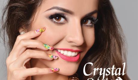 Best Nails - Nuevo catálogo Crystal Nails - Verano 2016 !
