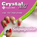 Best Nails - Csiga-Dobó Nikolett