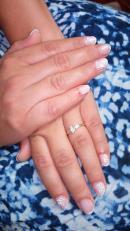 Best Nails - Veres Kata