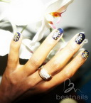 Best Nails - Decoraciones con esmalte