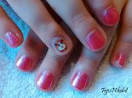 Best Nails - tengerimalac