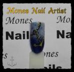 Best Nails - Díszités