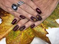 Best Nails - őszi köröm