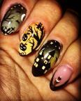 Best Nails - judy nails36