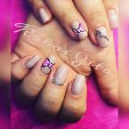 Best Nails - minnie
