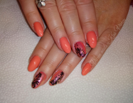 Best Nails - Auróra