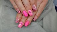 Best Nails - Tavaszodunk