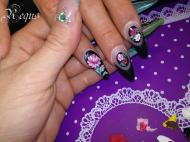 Best Nails - zhostovo