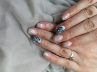 Best Nails - Festett kiselefánt