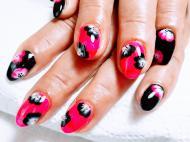 Best Nails - Akril virágok