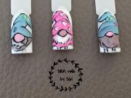 Best Nails - Manók
