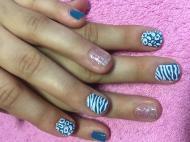 Best Nails - Kislanynak