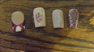Best Nails - Továbbképzési mintás