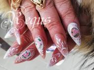 Best Nails - akrillal