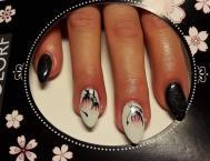 Best Nails - Vera akril szerelme