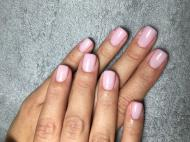 Best Nails - Nude