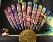 Best Nails - Olimpia arany