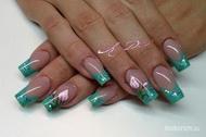 Best Nails - Viki