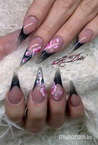 Best Nails - Barbi
