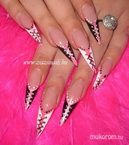 Best Nails - Titi