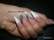 Best Nails - Martina Jankovich