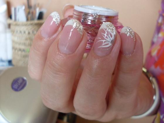 Gyémánt Ágnes - egy kis ezüsttel - 2010-08-29 13:21