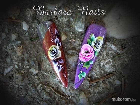 Abonyi Barbara - rózsák - 2012-05-22 08:54