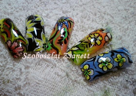 szoboszlai zsanett - Szoboszlai Zsanett - 2009-06-15 00:37